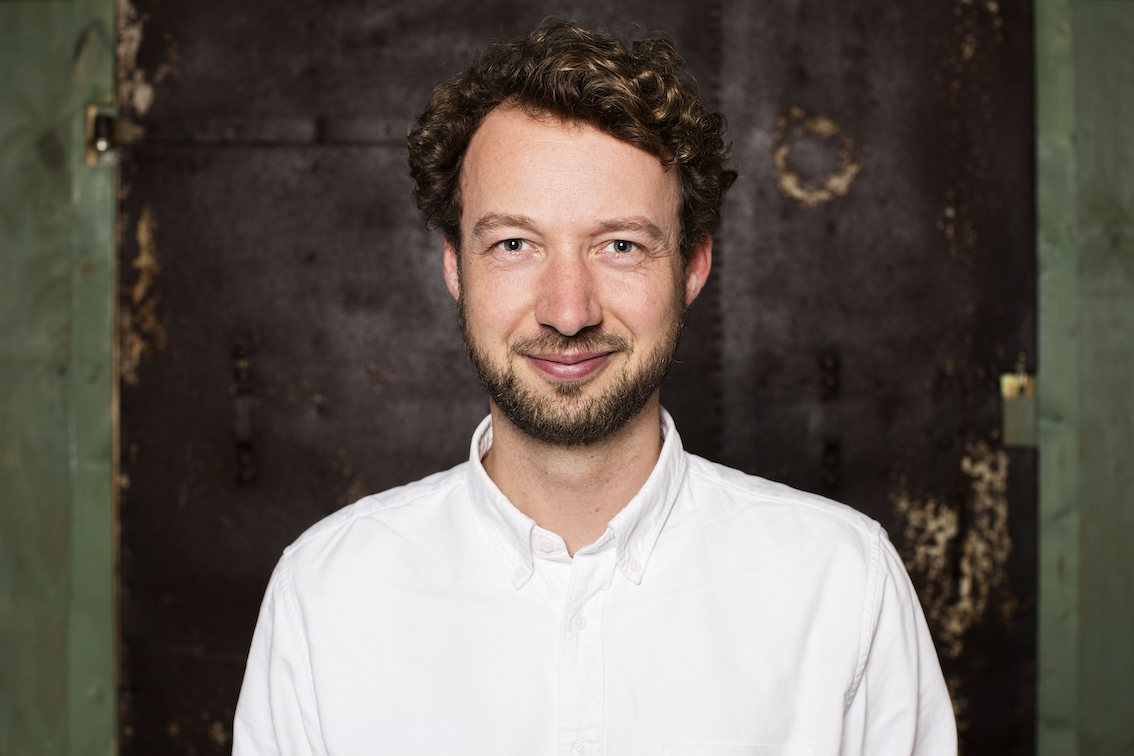 Christopher Homann - Projektmanager