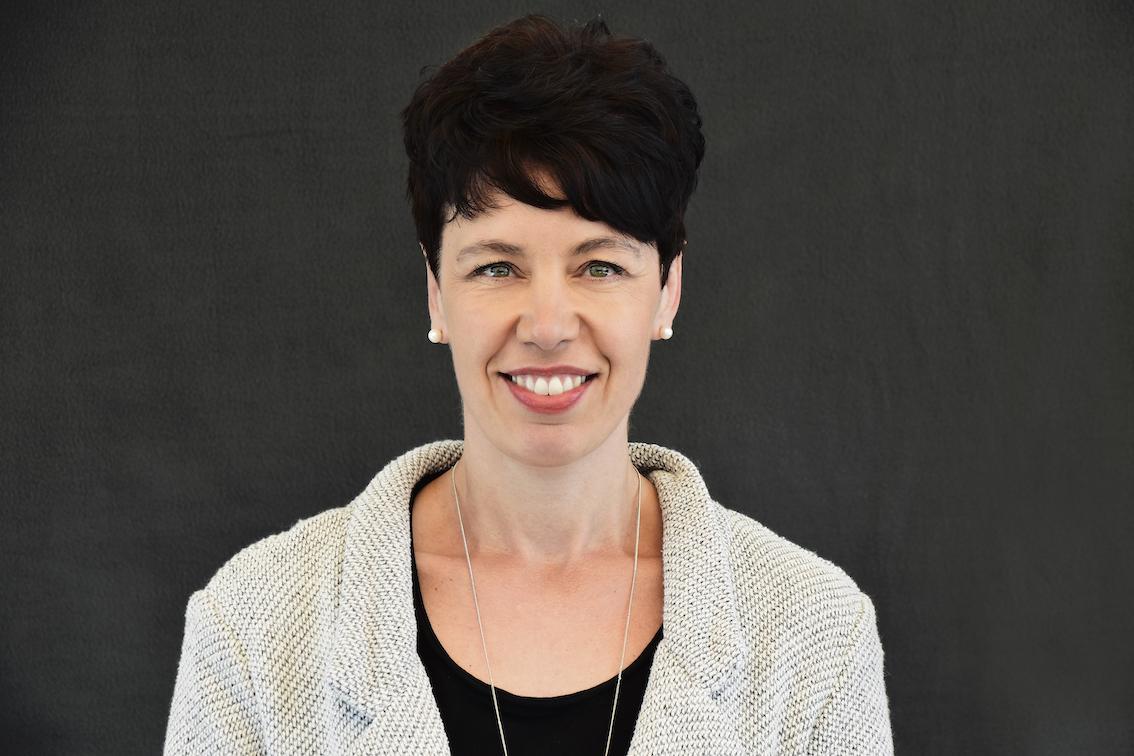 Sandra Feil - Assistenz der Geschäftsleitung & Buchhaltung