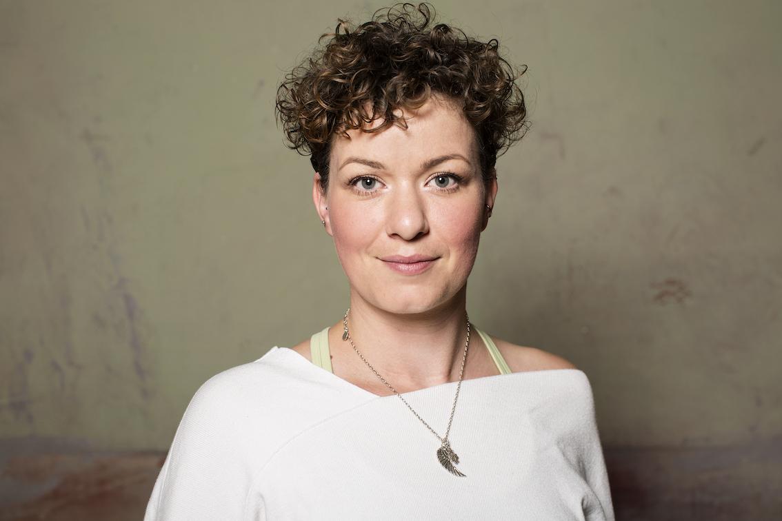 Jenny Hübner - Sales Manager