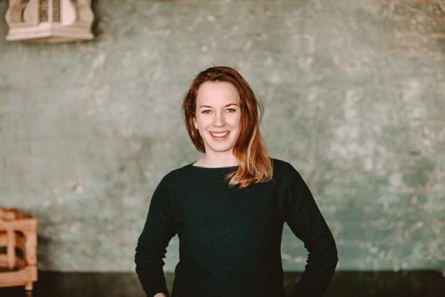 Anna Tilling - Sales Manager