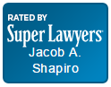 Top Rated by Super Lawyers Real Estate Attorney | Jacob Shapiro
