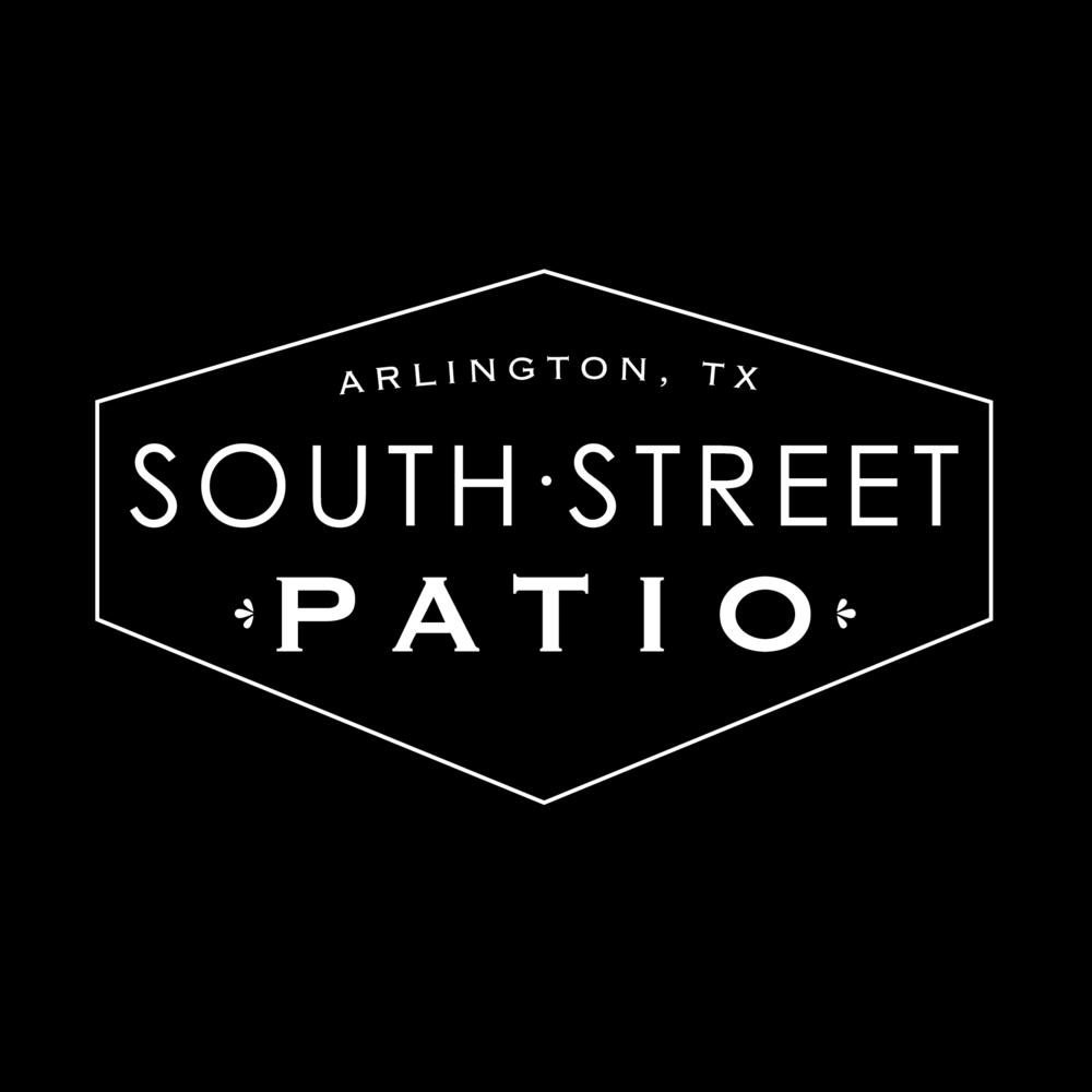 Logo Design for South Street Patio