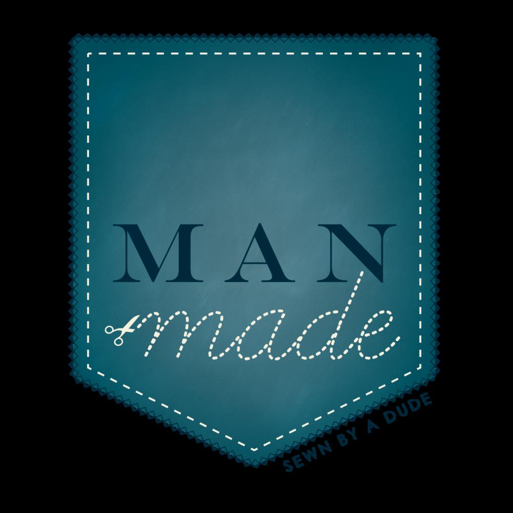 Logo design for Man Made