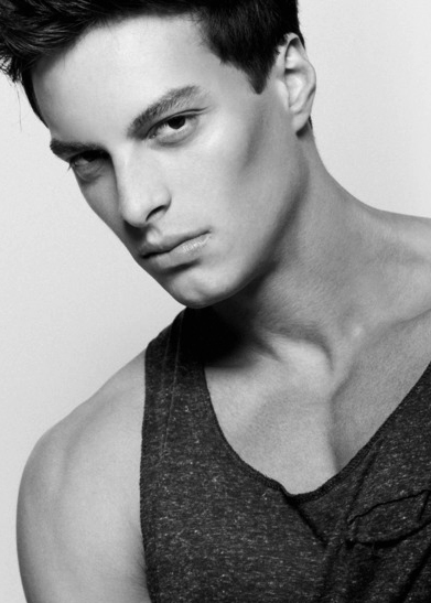 Male Models Headshots NYC