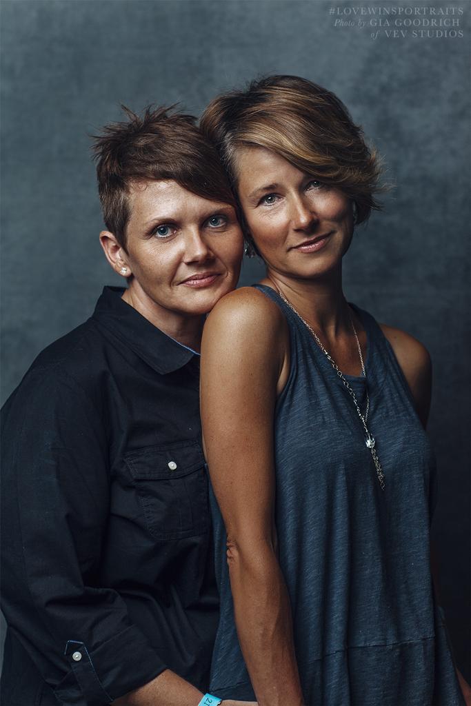 Erin & Sarah