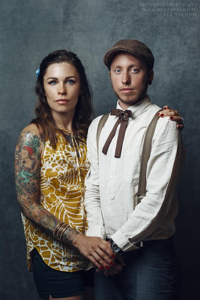 Helen & Maddox