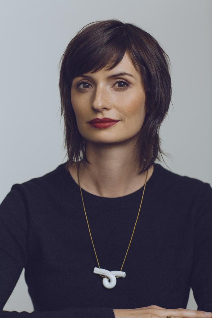 The wonderful Laura Dye by Gia Goodrich of VEV Studios.