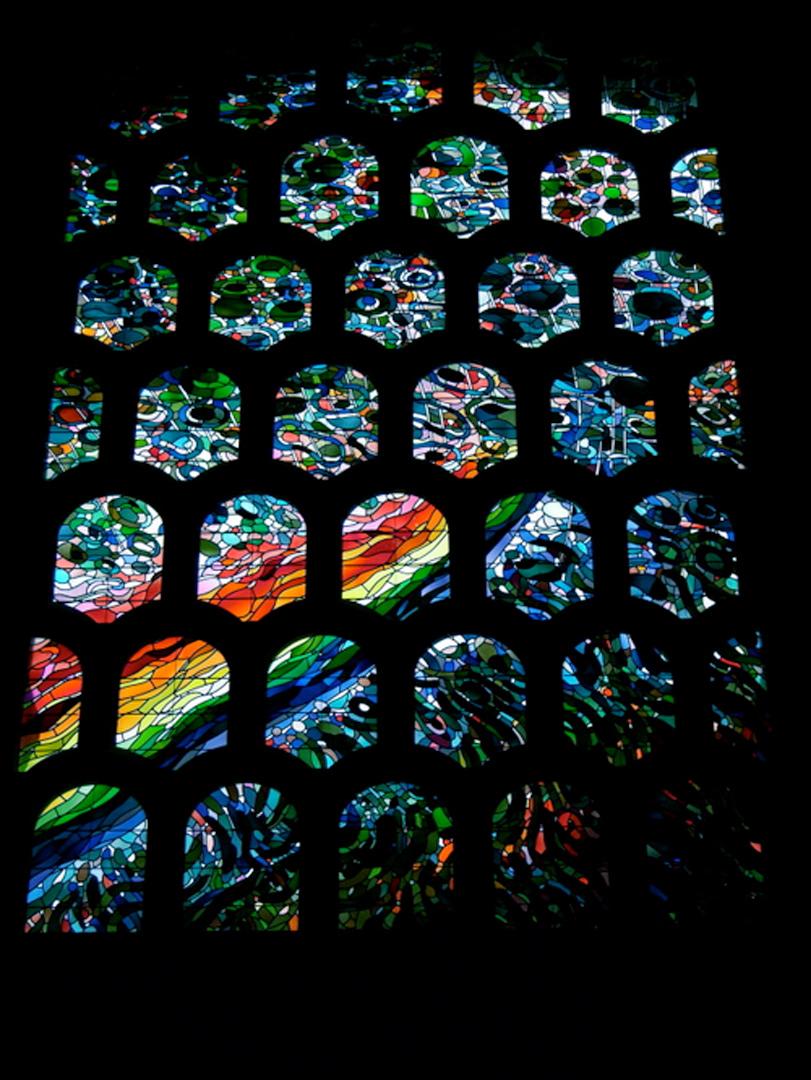 Mark Adams piece in Temple Emanuel