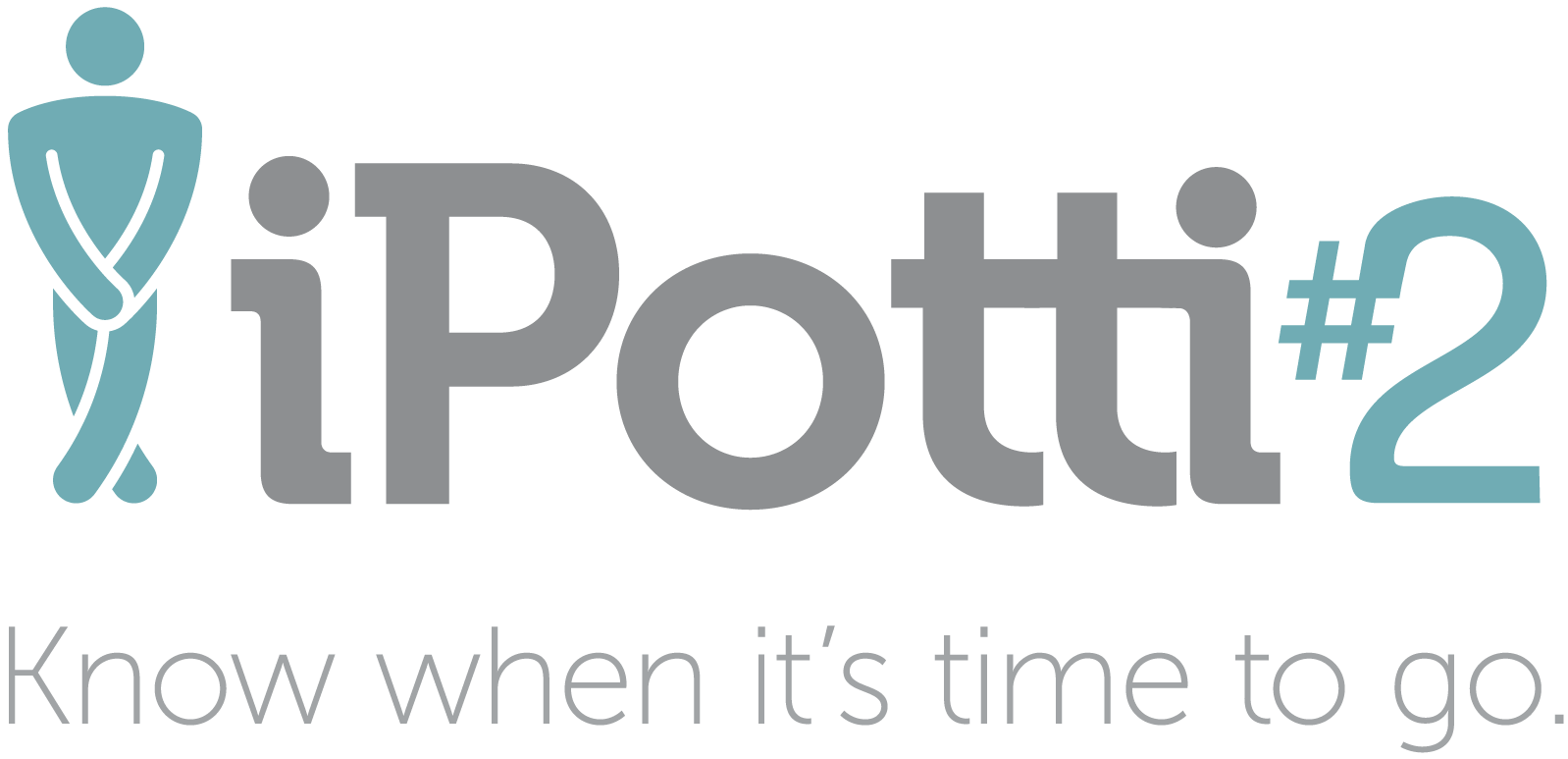 Official iPotti #2 Logo