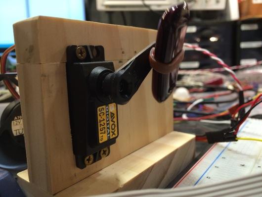 FitBit Cheat-O-Matic machine version 2
