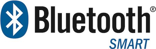 Bluetooth Smart Logo