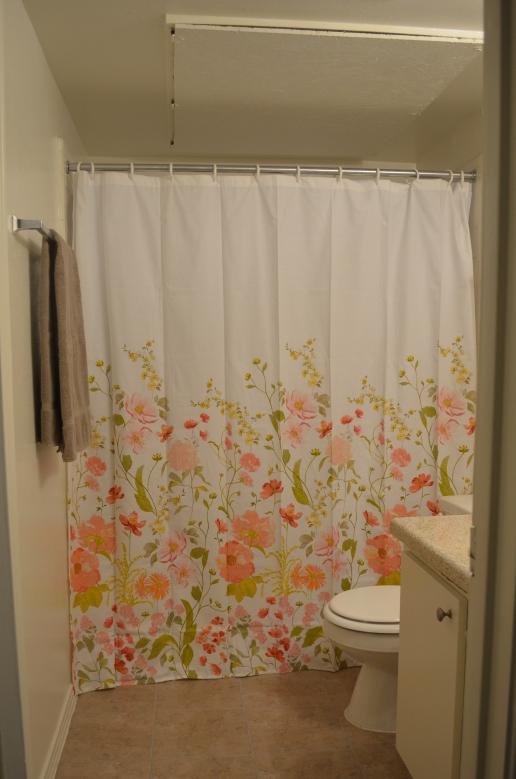 Eva's bathroom
