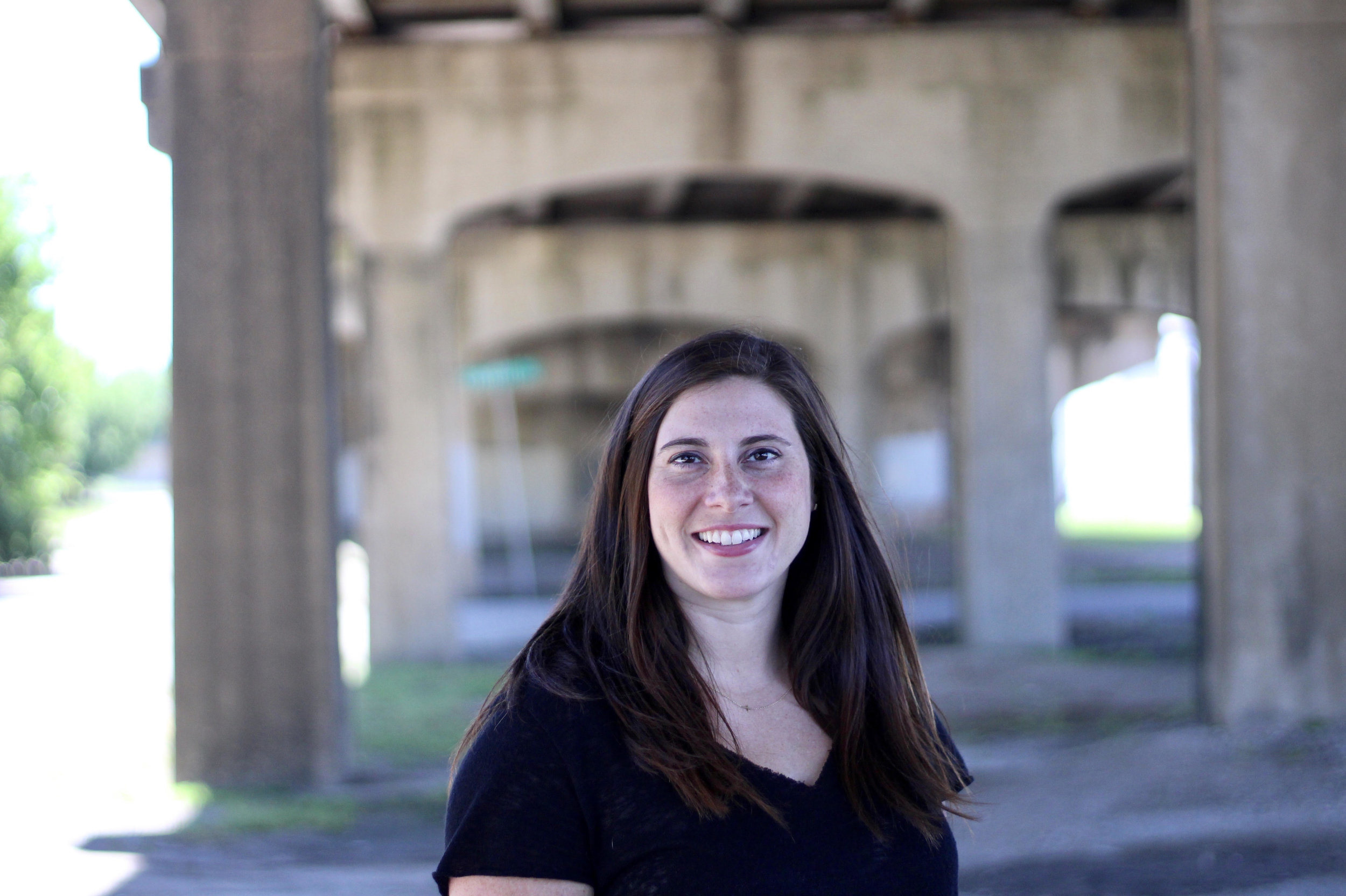 Hayley Ruffner, Advocacy Manager