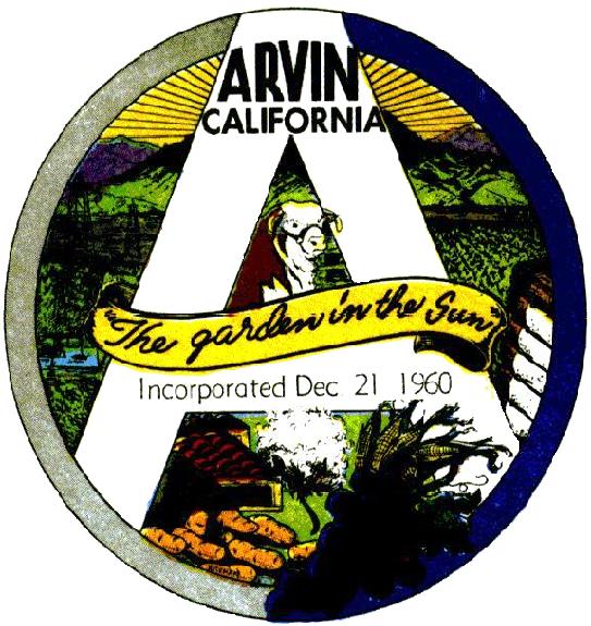 City of Arvin, California