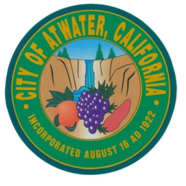 City of Atwater, California