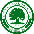 City of Oakdale, California