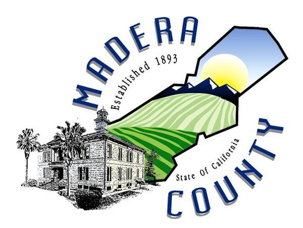 County of Madera, California