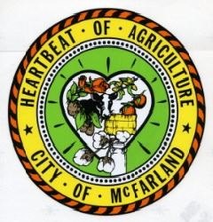 City of McFarland, California