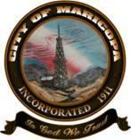 City of Maricopa, California