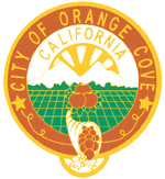 City of Orange Cove, California