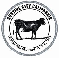 City of Gustine, California