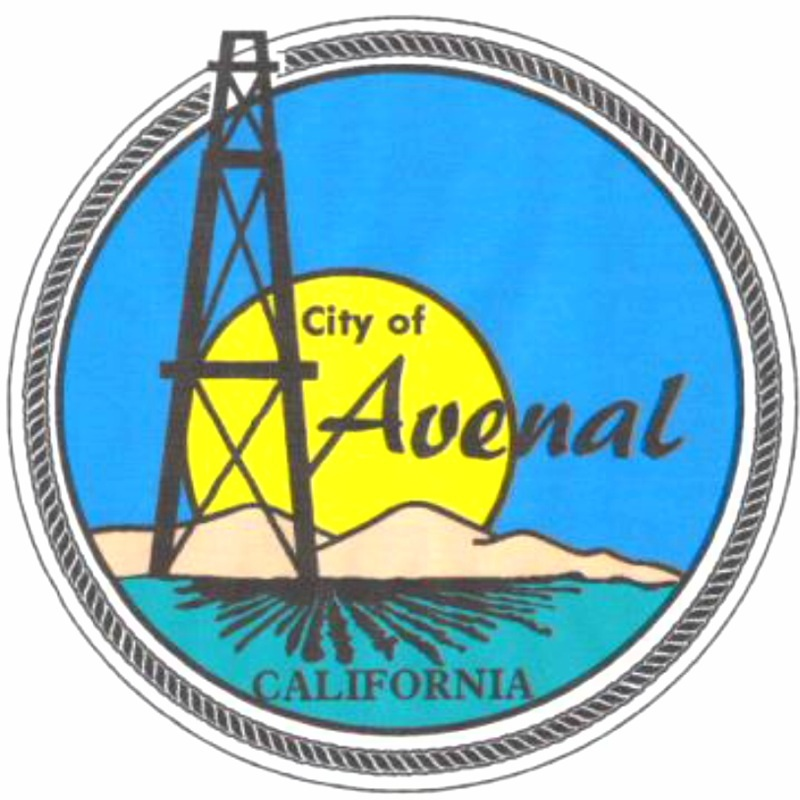 City of Avenal, California