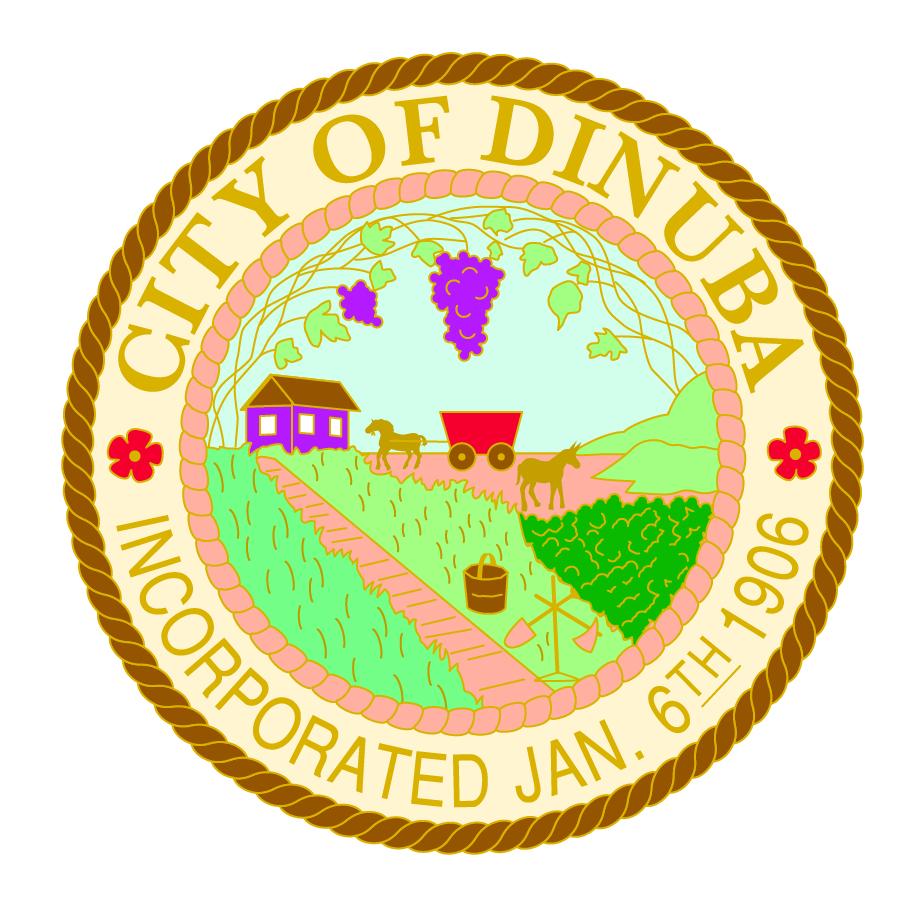 City of Dinuba, California
