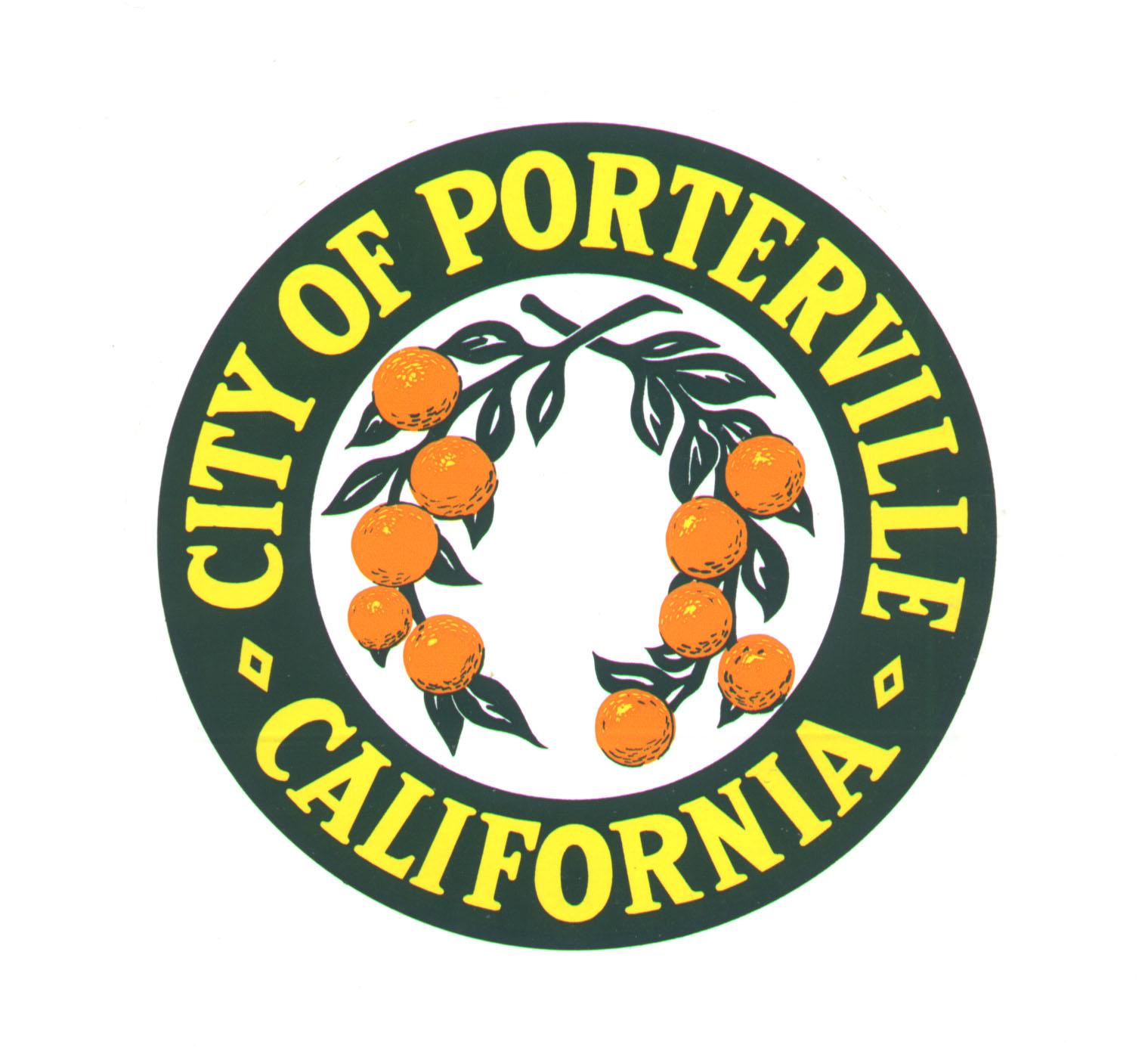 City of Porterville, California