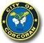 City of Corcoran, California
