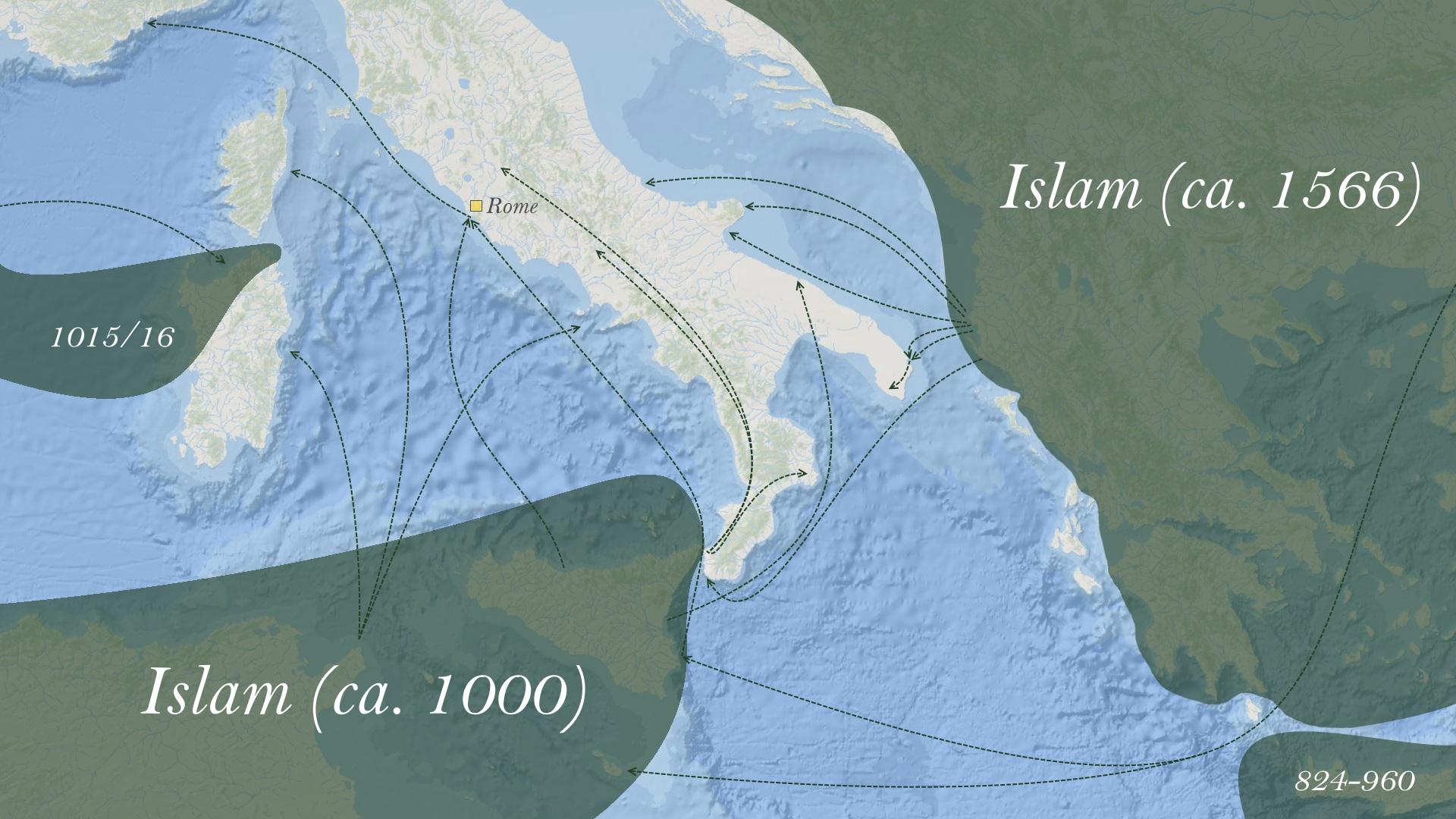 Draft of Islamic Invasions of Italy (824-1566).jpg