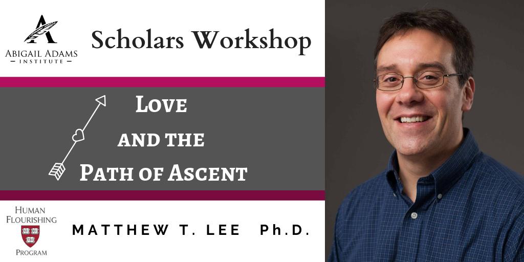 Scholars Workshop Matt Lee.png