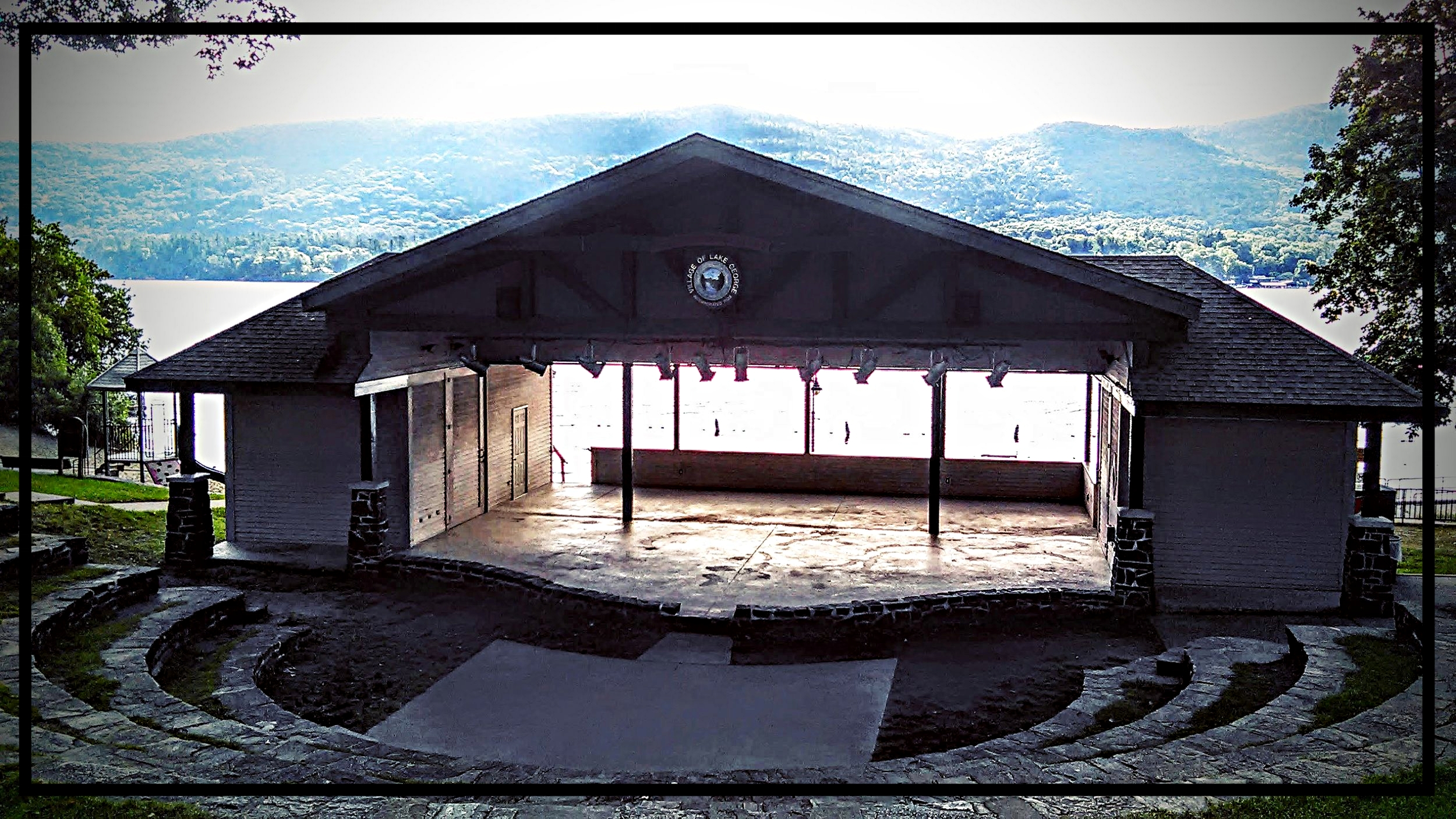 LAKE GEORGE ARTS PROJECT-Summer Concert Series, Shepard Park Amphitheatre , Lake George, NY