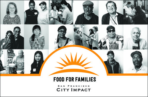 Food For Families Sponsorship Redesign    See More Of This Redesign →