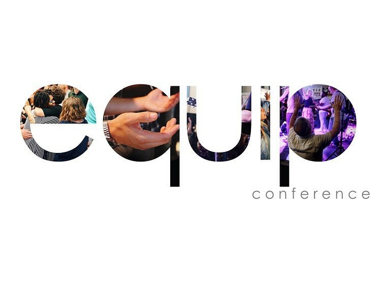 Equip Conference Logo