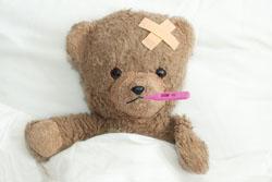 teddy from google