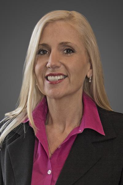 ATHENA GRIMM  CHIEF OPERATIONS OFFICER