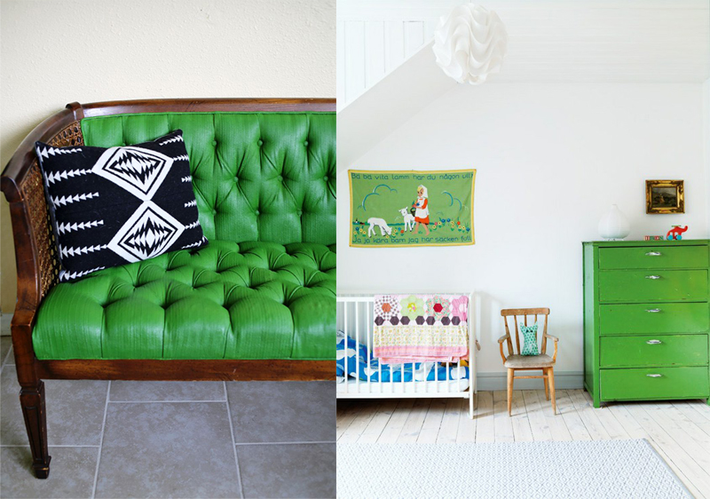 A Beautiful Mess    Ideas to Steal