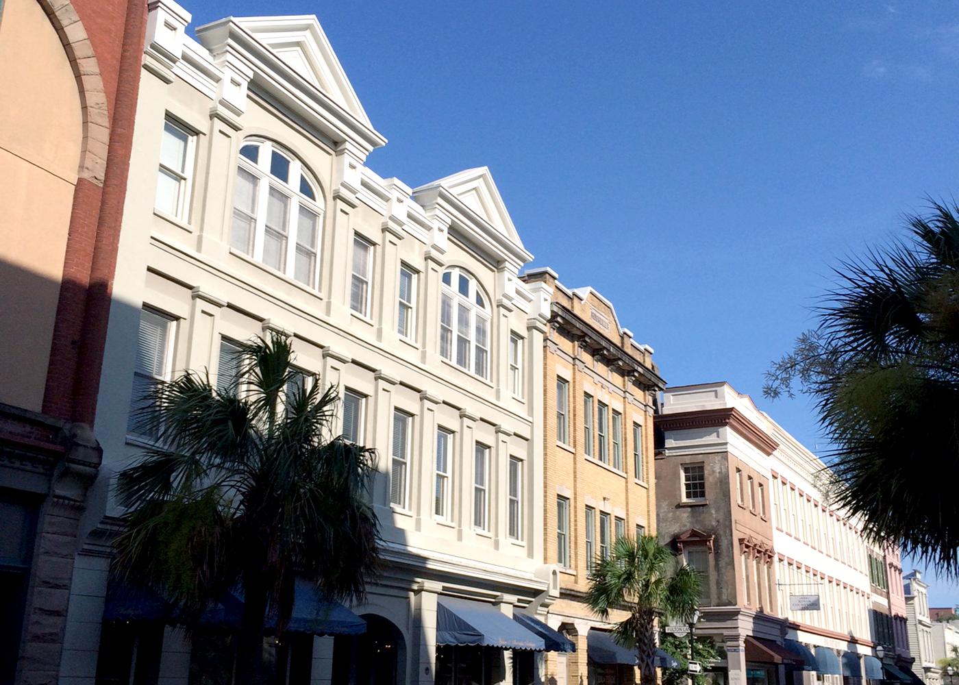 King Street, Charleston SC