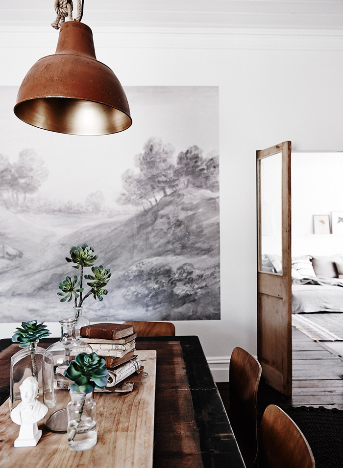 5 dining room home staging tricks to make the space feel uncluttered and welcoming