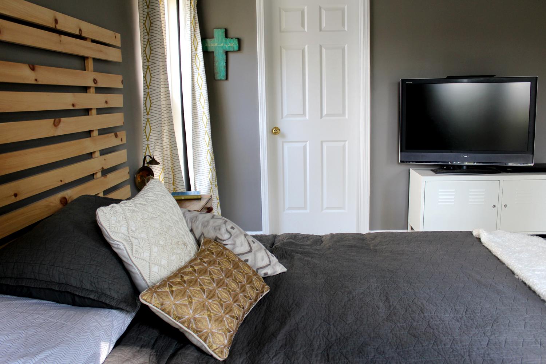 4 master bedroom decorating ideas
