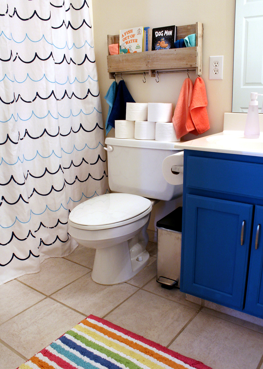 4 Ways to Give Your Bathroom a Refresh