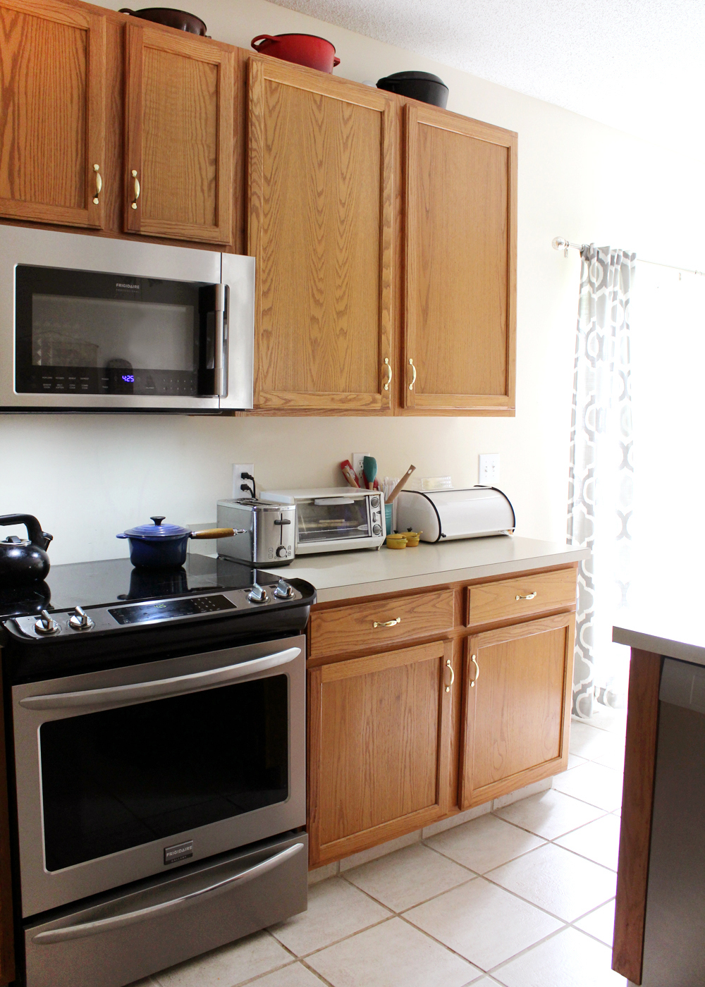 Kitchen Ideas on a Small Budget
