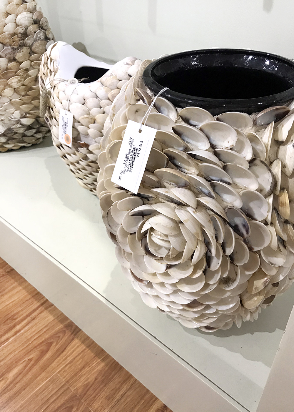 Ocean Inspired: Favorite Trends Spotted at the High Point Market