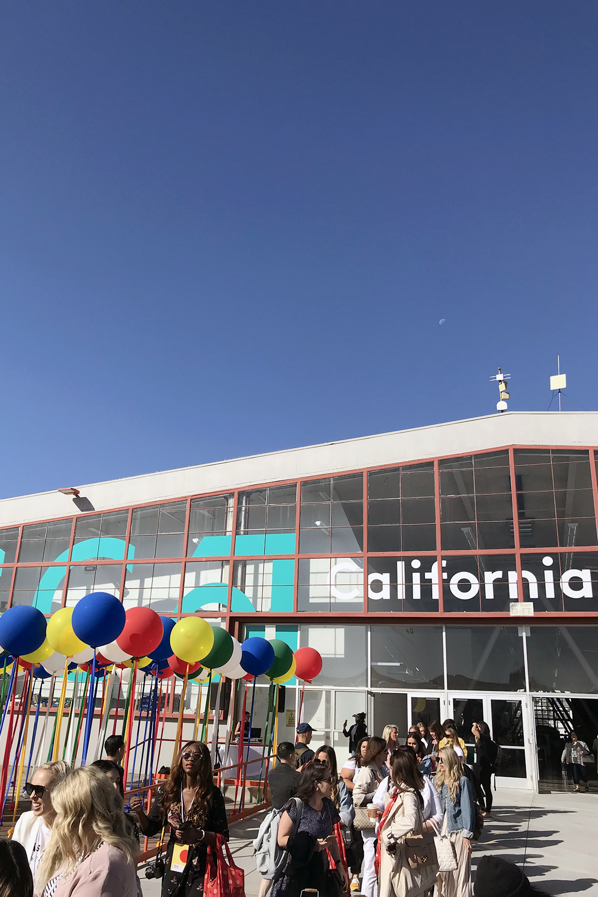 Pinterest Conference at California College of the Arts #MyPinterest