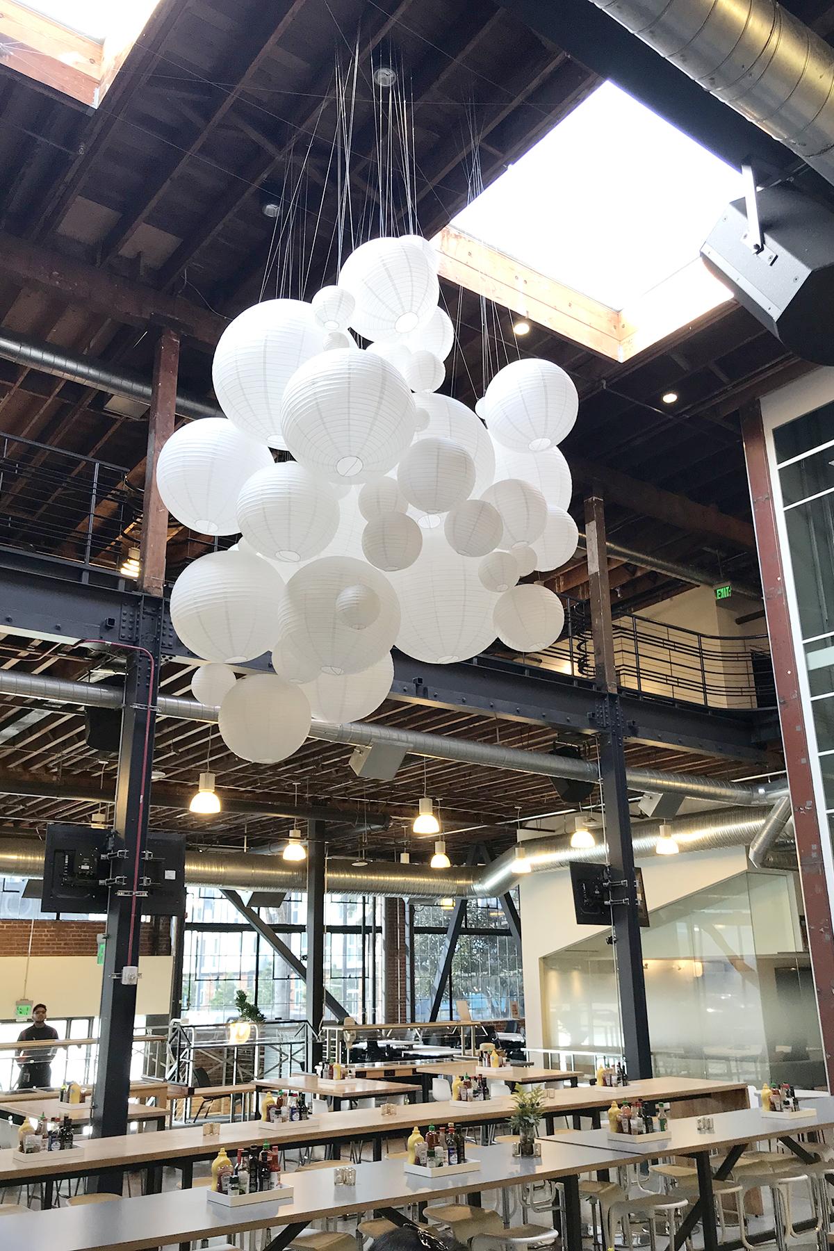 Tour of Pinterest in San Francisco #MyPinterest