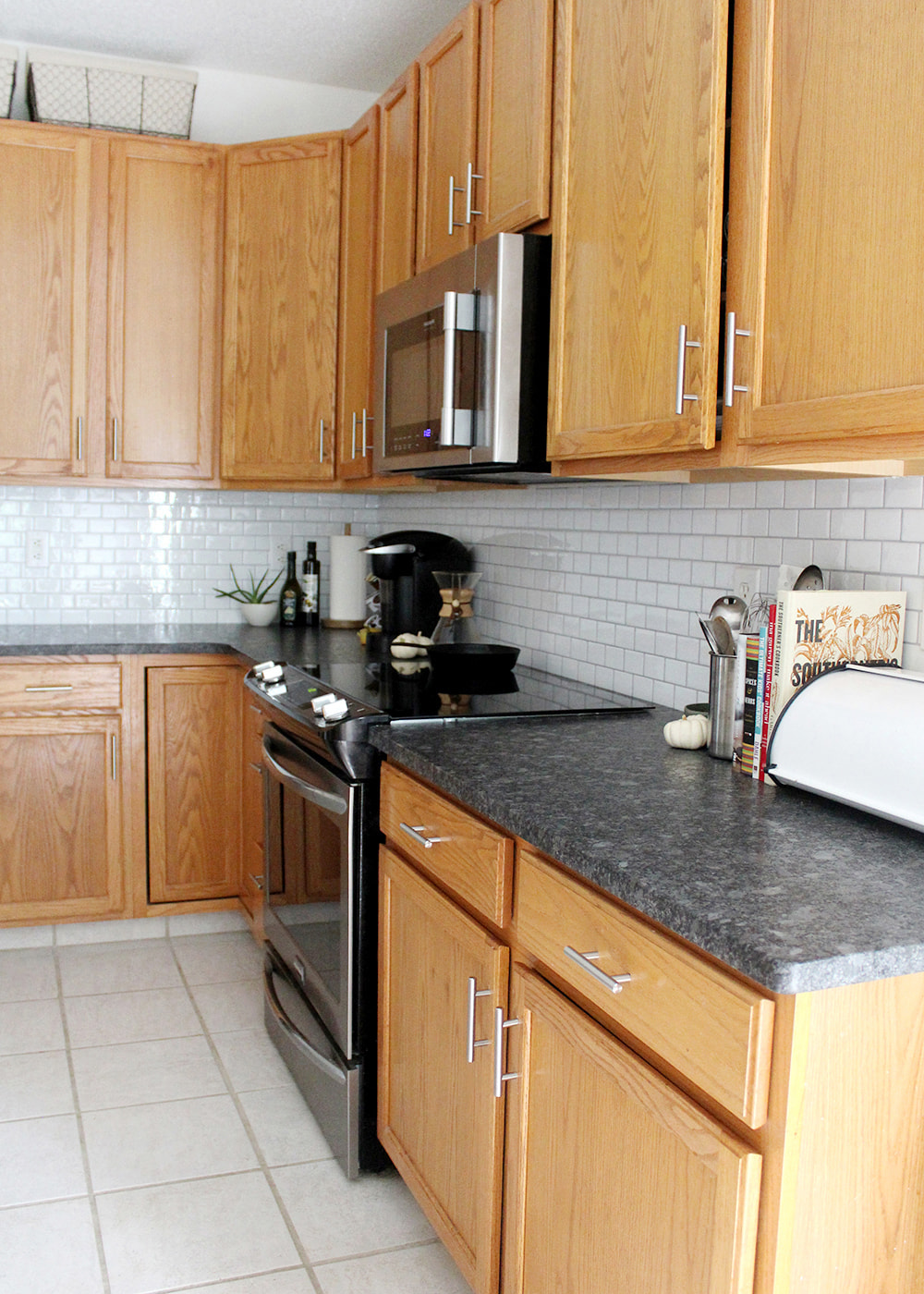 leathered granite countertops, why its a good fit for modern kitchens on a budget