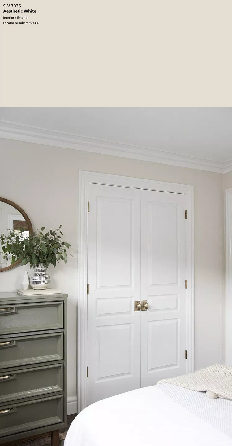 White Paint Colors By Sherwin Williams