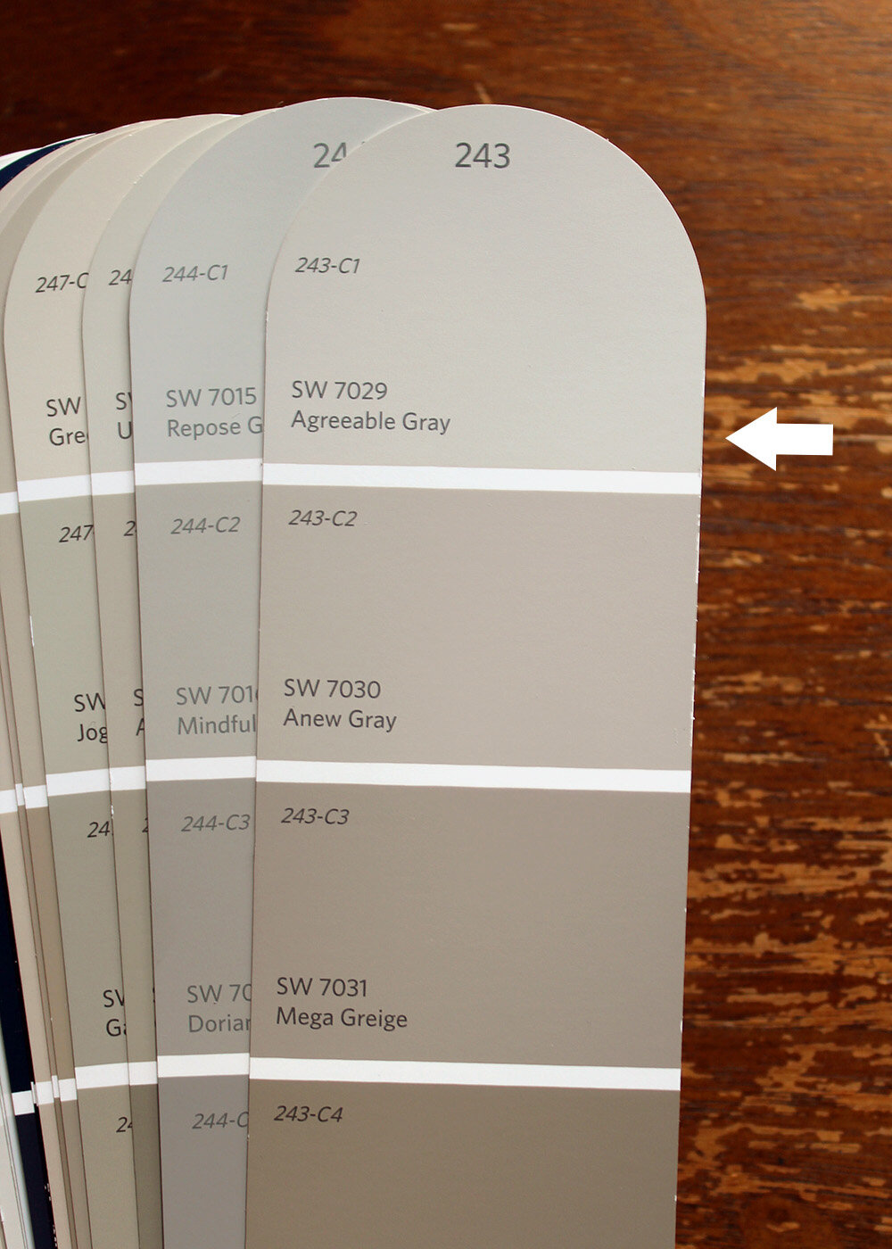10 Best Gray Paint Colors By Sherwin Williams Tag