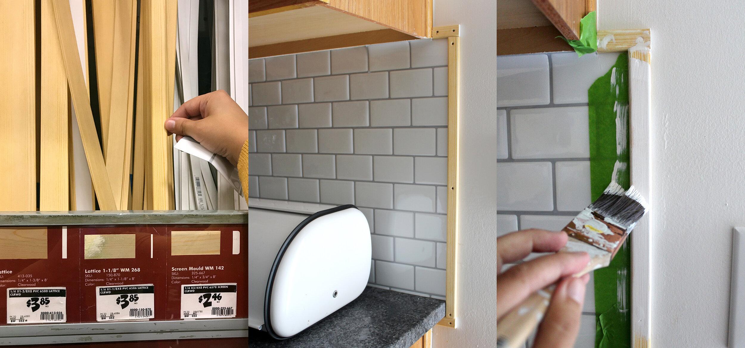 10 Unique Backsplash Ideas For The Kitchen — Tag & Tibby Design