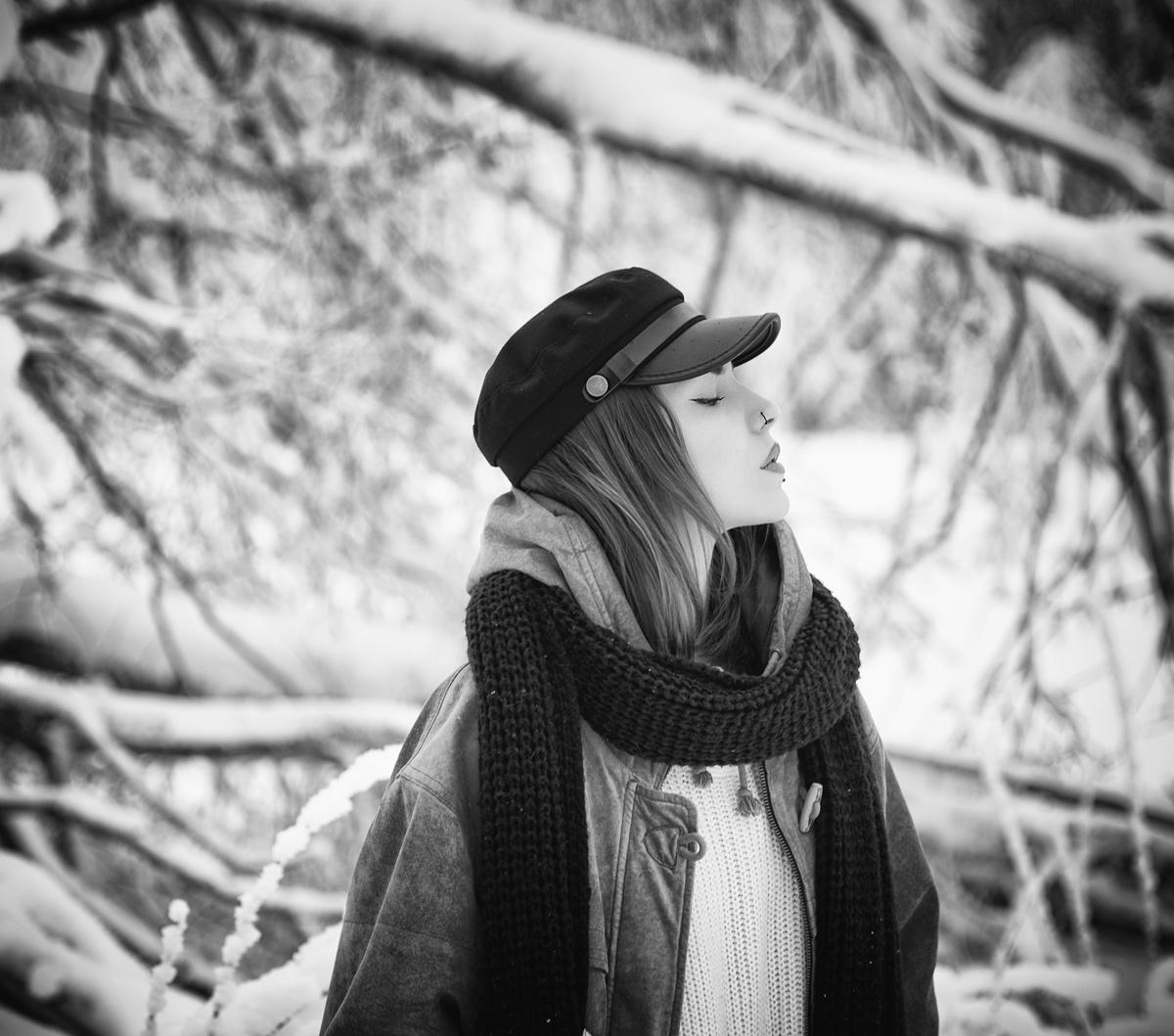 winter Alexandra